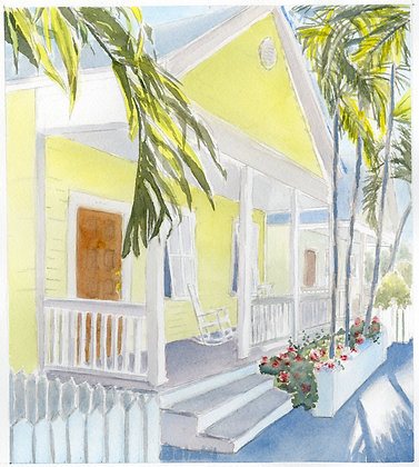 Key Lime House  (FO 143)