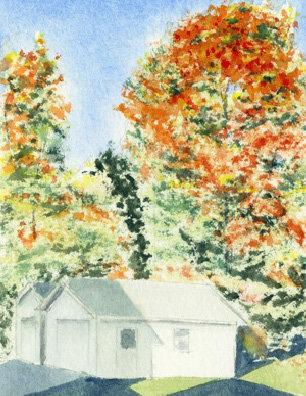 October  (NC 218)