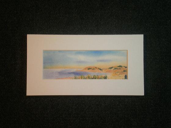The Beach     (MP 132)