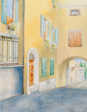 Le porte della Toscana, n. 2