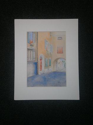 Le porte della Toscana, n. 2  (MP 102)