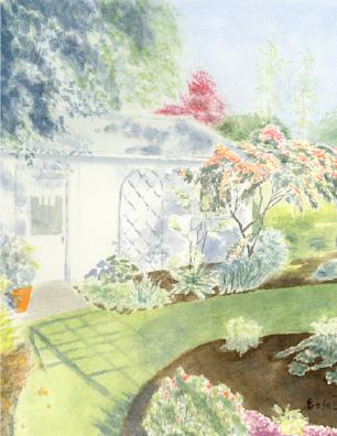 Dea's Garden (NC 147)