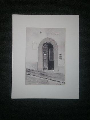 Le porte della Toscana, n. 4  (MP 104)