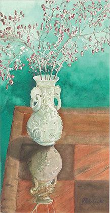 Asian Vase (FO 206)