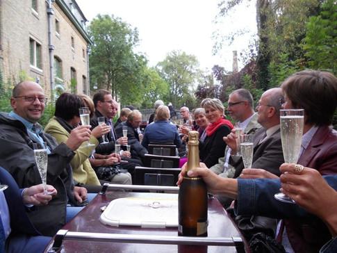 Tweedaagse opleiding Brugge