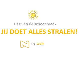 Dag Van De Schoonmaak 2021