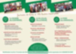 Programme Foire aux Andouille 2018