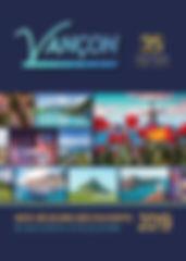 Nouvea : Guide 2019 Vançon Voyages