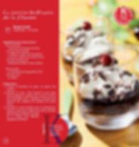 Des recettes au Kirsch de Fougerolles AOC