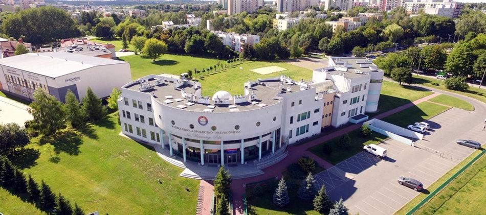Vincent Pol University เรียนโปแลนด์