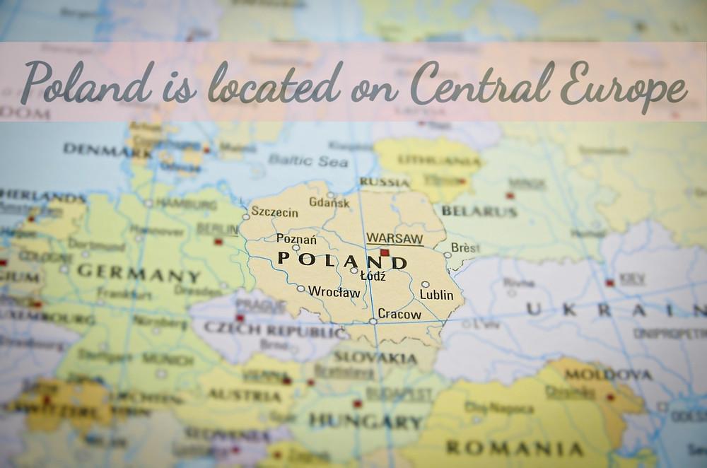 เรียนโปแลนด์ เรียนต่อโปแลนด์ เที่ยวได้ทั่วยุโรป ไม่ต้องขอวีซ่าอีก
