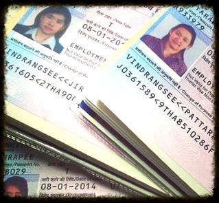 Indian Tourist Visa on Arrival