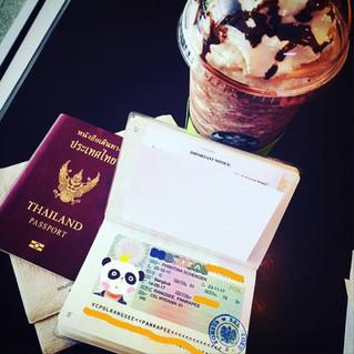 รีวิวการขอวีซ่าเชงเก้น (Schengen Visa) ผ่านสถานฑูตโปแลนด์