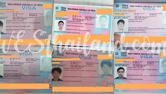 รับทำวีซ่าอินเดีย วีซ่านักเรียนอินเดีย วีซ่าท่องเที่ยวอินเดีย e-Business Visa, e-Tourist Visa