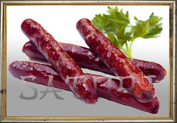 Охотничьи колбаски