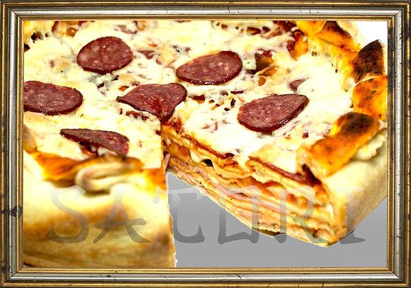 Пицца Торт