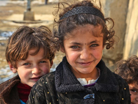 Ask Wandsworth Council to take in and support as many Afghan refugees as possible - please sign!