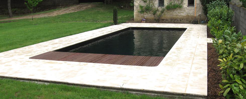 Swimming Pool Liner Renewal | Pristine Piscines | France
