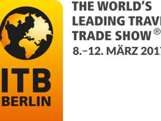 TOURIAS AUF DER ITB 2017 IN BERLIN
