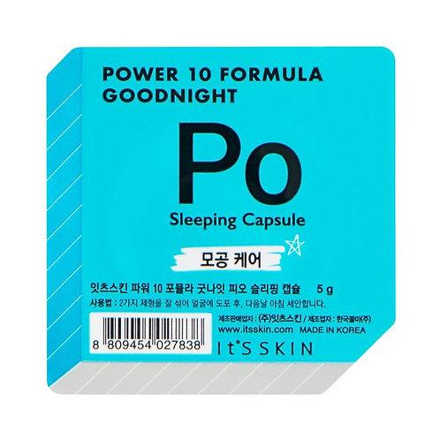 It's Skin Power 10 PO Sleeping Capsule