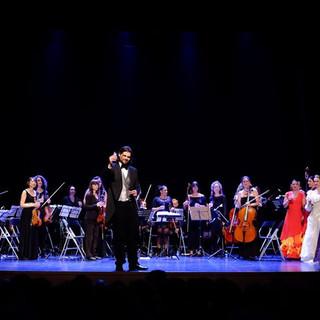 OMB y Maestro Roberto Laborda