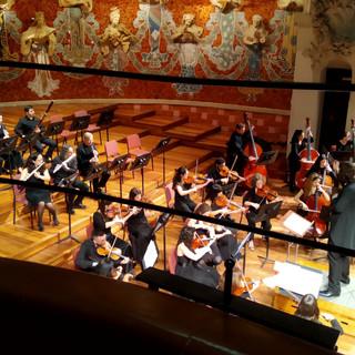 Roberto Laborda I OMB I Palau de la Musica Catalana