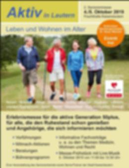 Seniorenmesse Kaiserslautern Oktober 201