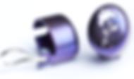 EORA_Hörschmuck_Ohrclip_titan_purple_rai