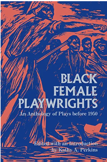 Black Female Playwrights