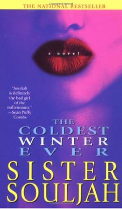 The Coldest Winter Ever, Sista Souljah
