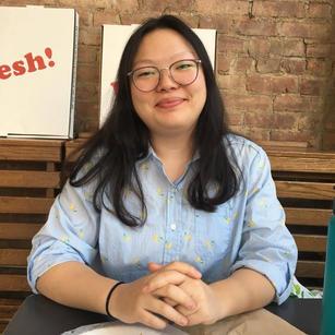 Joy Won '23, Creative Director