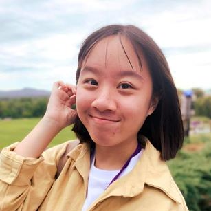 Hope Tsai '23, Computer Science Dept. Corresponedent