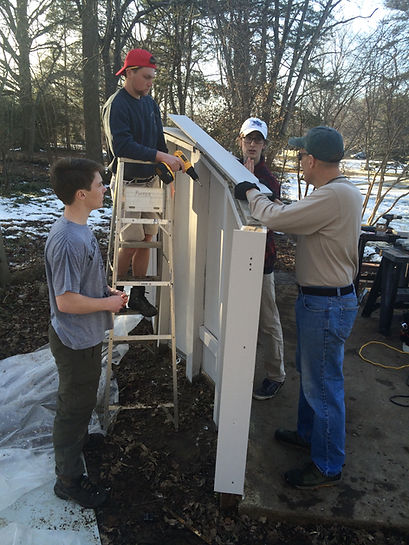 Eagle Scout project 1.JPG