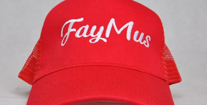 Faymus Red