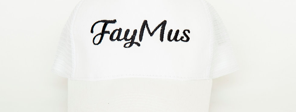 Faymus Brilliant White