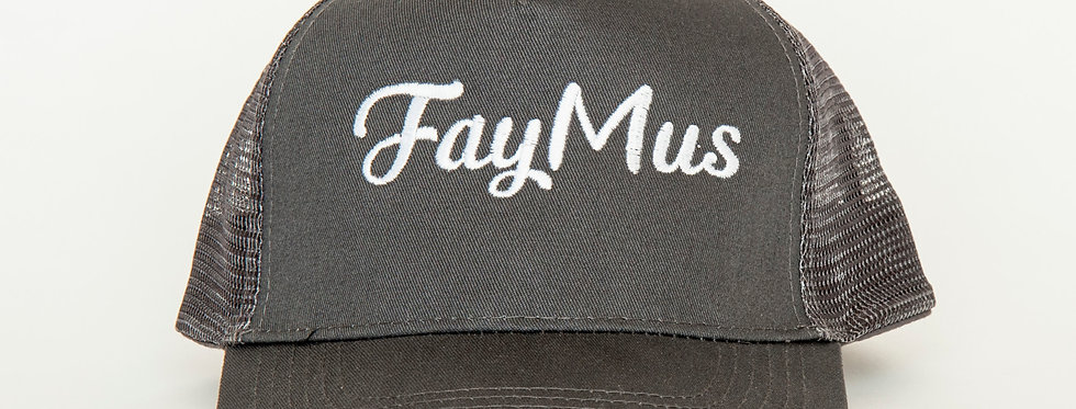 Faymus Grey