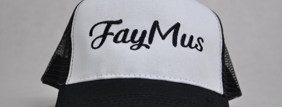 Faymus Black & White