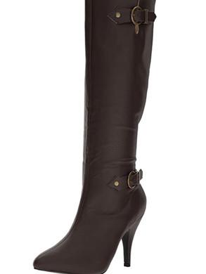 Stilletto Boots