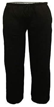 Tall Relaxed Fit Fleece Joggers