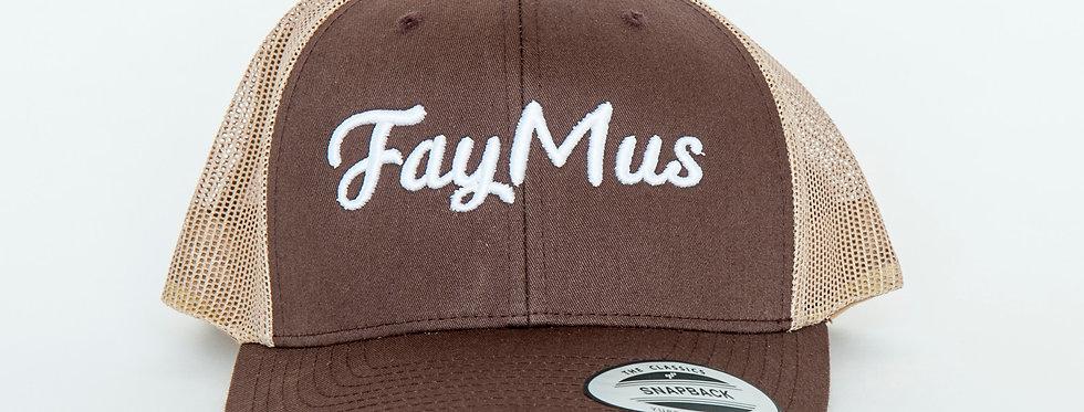 Faymus Chocolate Caramel 3D