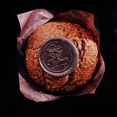Muffins Plátano/Manzana
