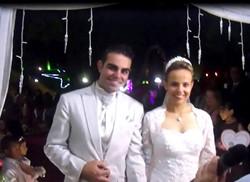 Juliano e Gabriela