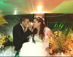 Stenio e Fernanda