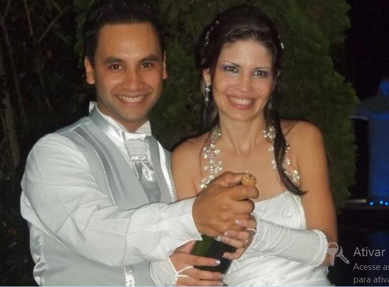 Leandro e Débora