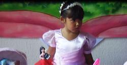 Luiza (Festa Infantil)