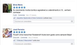 Elvia Maria / josé Ferreira