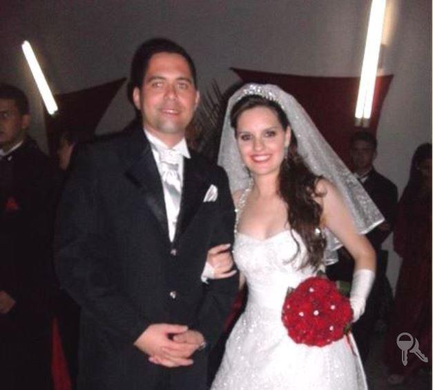 Marcelo e Aline