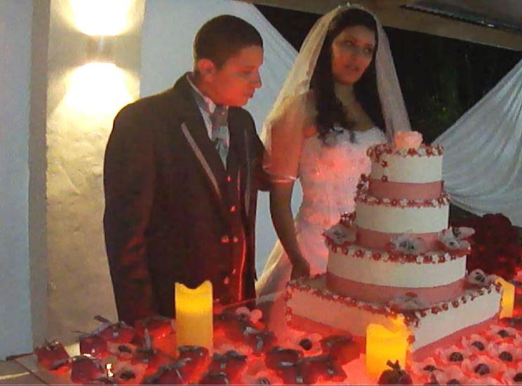 Igor e Patrícia