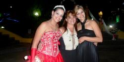 Gabriela (Debutante)