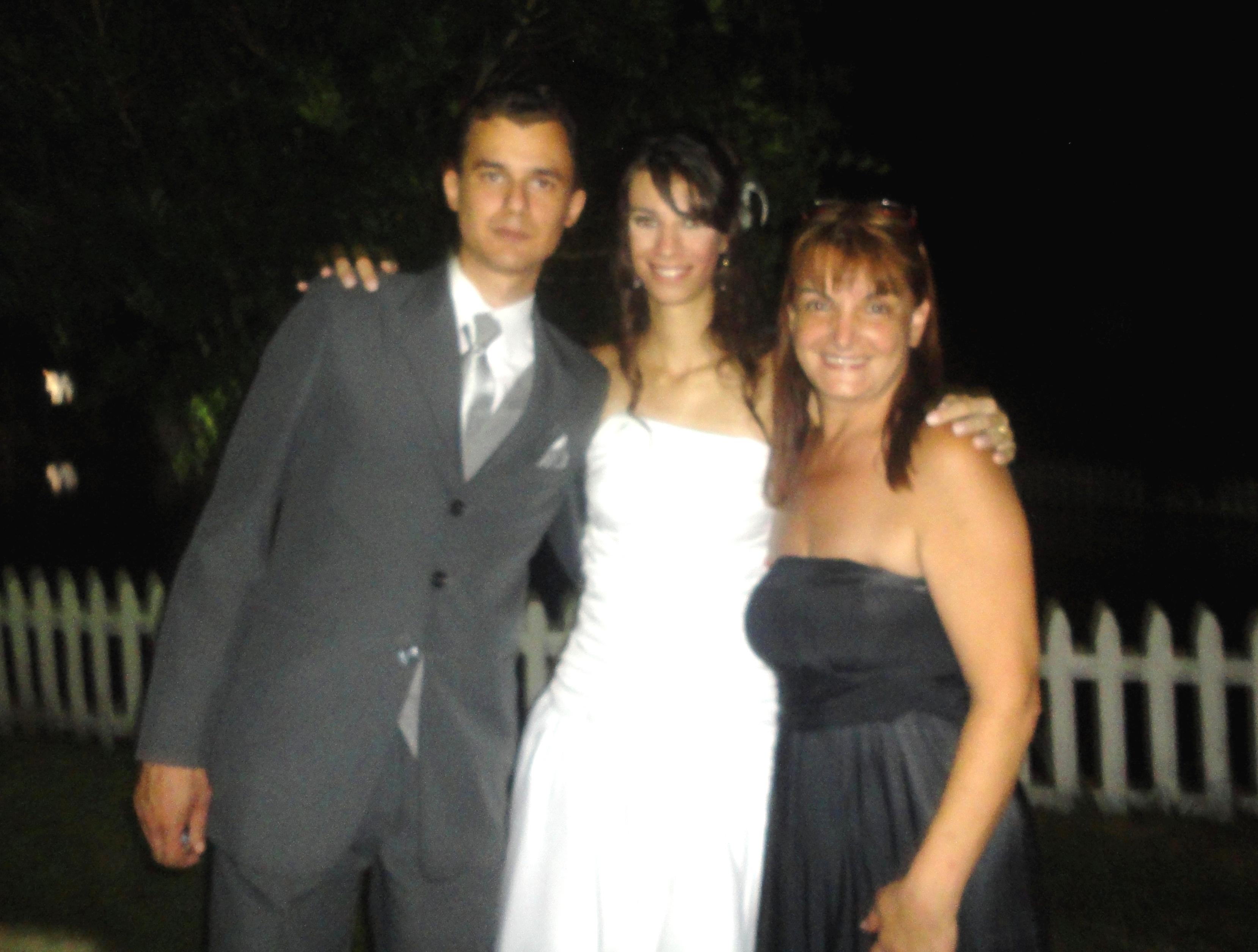 Marcelo e Vivian